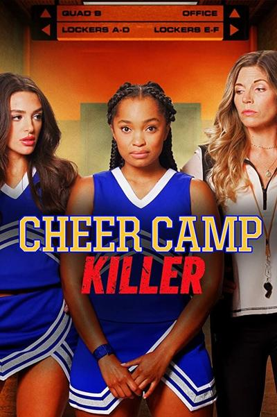 'Cheer Camp Killer'