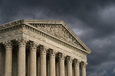 Supreme Court Abortion (copy)