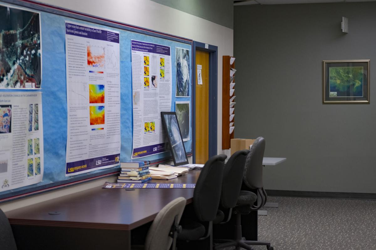 9-4-19 Earth Scan Lab