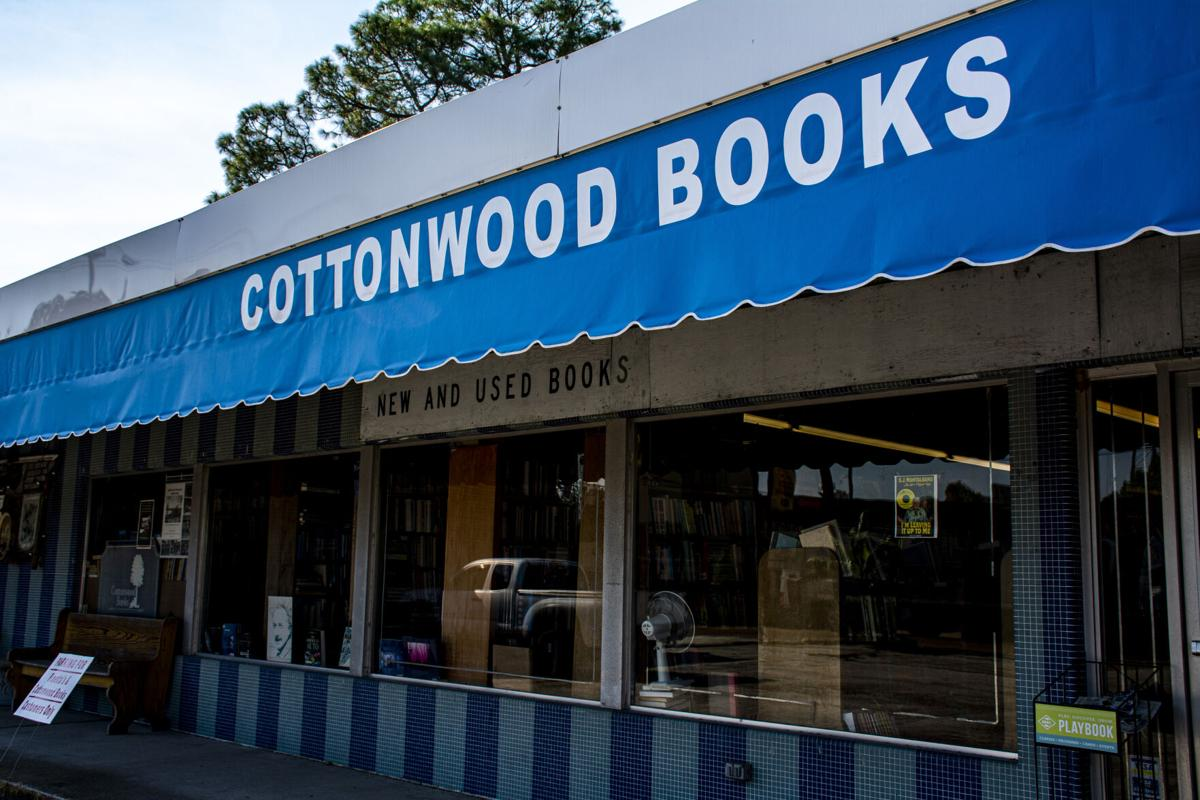 Cottonwood Books