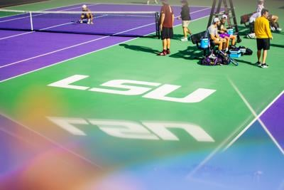 Inside LSU's 'toxic' women's tennis program: former players recall lies, distrust, division