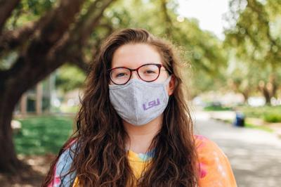 Unmasked: LSU students weigh in on mask requirement's effect on campus life
