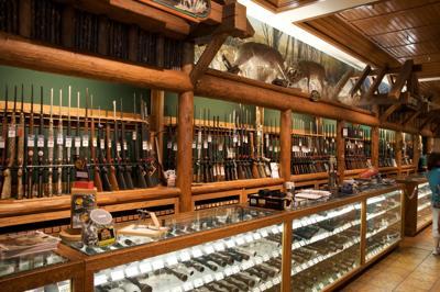 Gun regulations (copy)