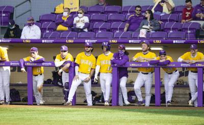 Baseball vs Vanderbilt
