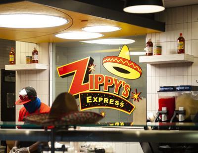 Zippy's Express