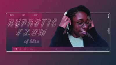 Hypnotic Flow 03/14/2020