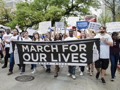 3.24.2018 March For Our Lives