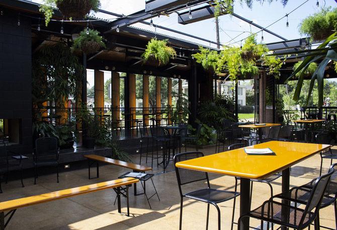Mid City Beer Garden 9.4.19