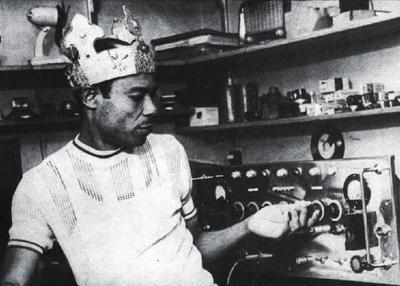 King Tubby