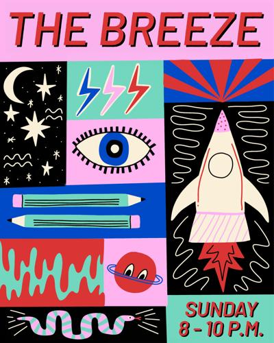 The Breeze 8/1/2021