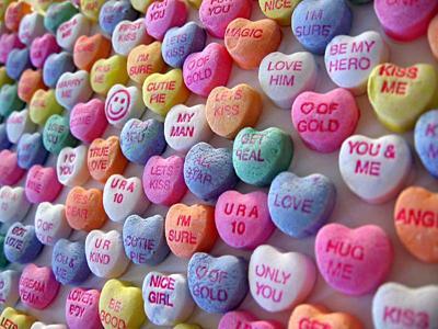valentines stock