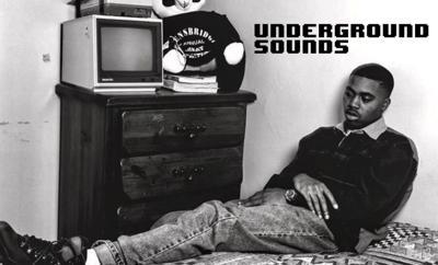 Underground Sounds - 1/10/19
