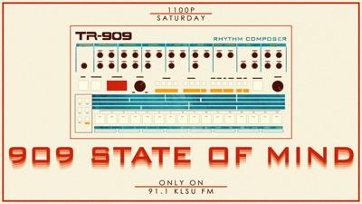909 State of Mind 09/12/20