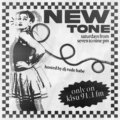 New Tone graphic