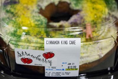 1-15-18 Calandro's King Cakes
