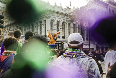 PHOTOS: Mardi Gras 2019