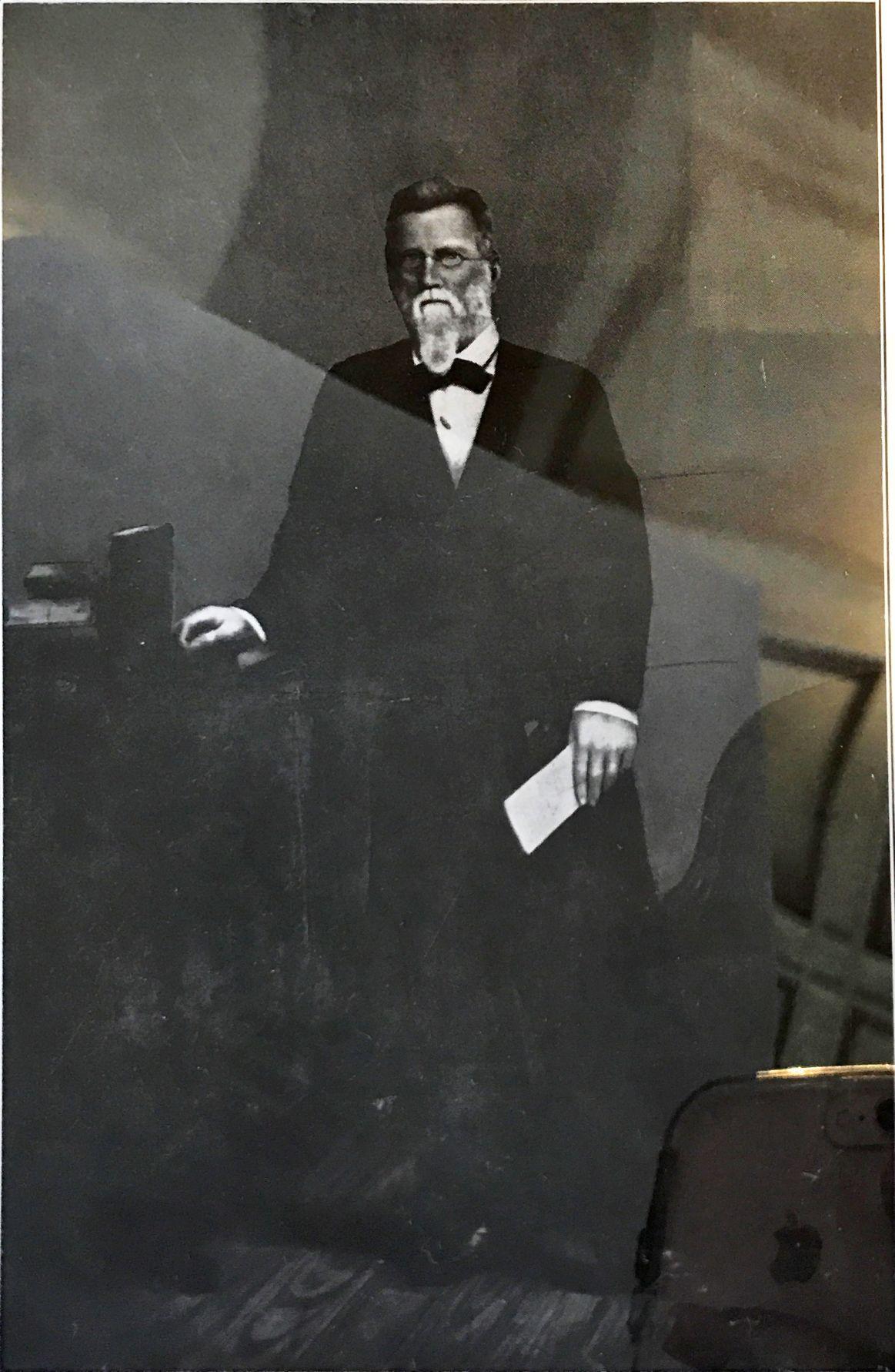 George Mason Graham