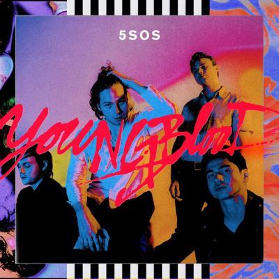 Youngblood album art