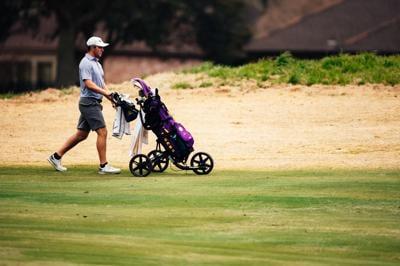 Men's Golf Invitational