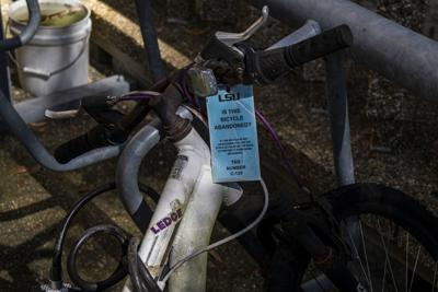 PHOTOS:  Is This Your Bike?