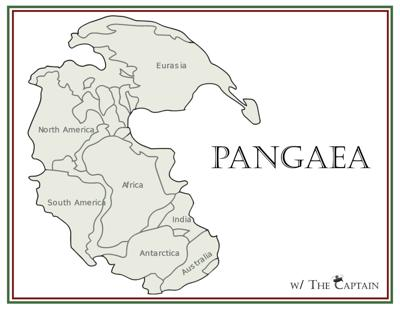 Pangaea 3/14/2020