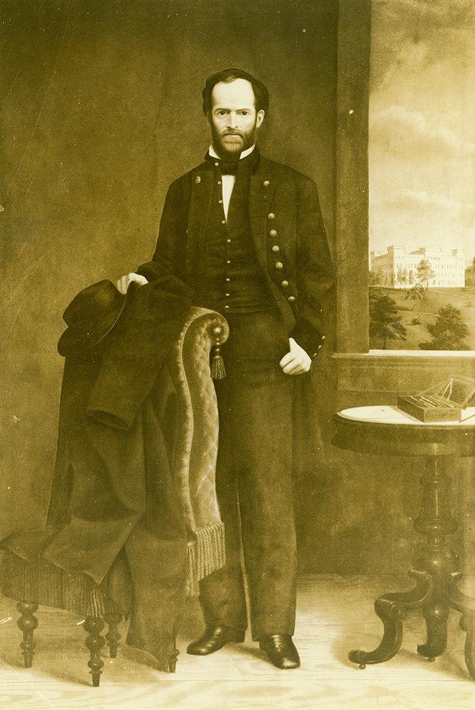 Sherman Photo