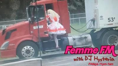 Femme FM logo