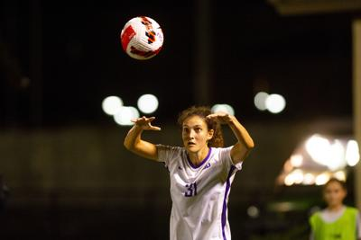 PHOTOS: LSU soccer wins 2-0 over Mississippi State in SEC opener