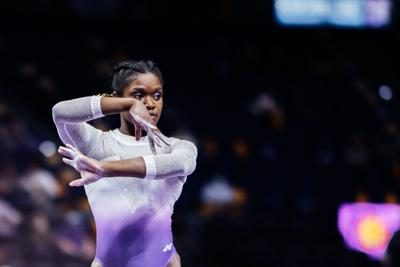 LSU gym suffers heartbreaking, frustrating loss in NCAA Semifinals