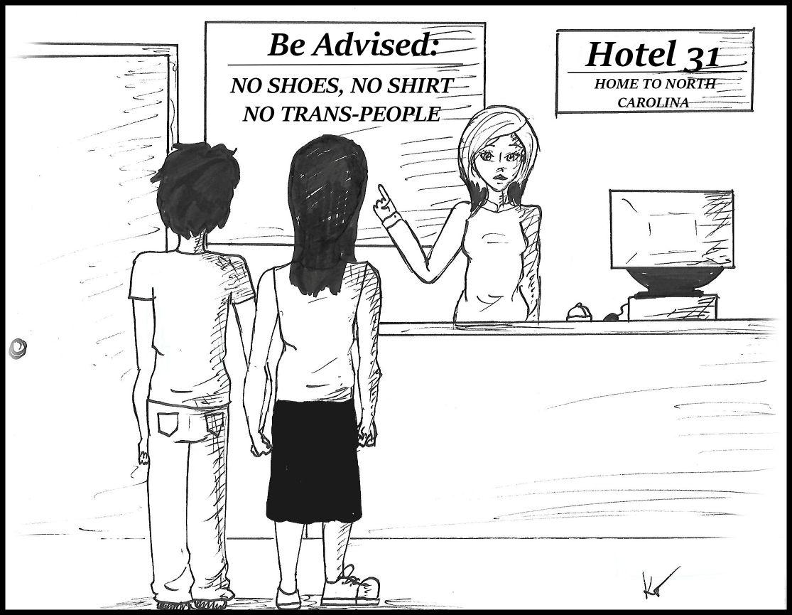 North Carolina Trans Cartoon Lsureveille Com