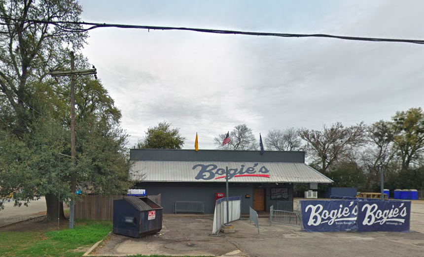 Bogie's receives eviction notice   The Daily Reveille