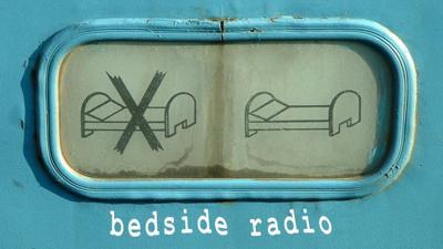 bedside radio logo
