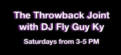 The Throwback Joint 3/27/21