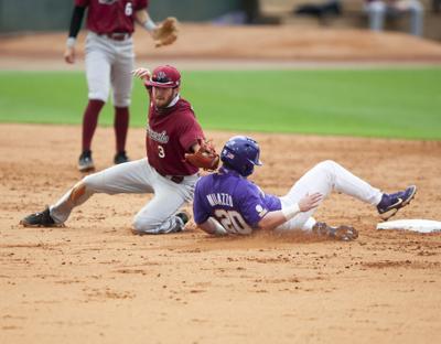 PHOTOS: LSU baseball falls to South Carolina