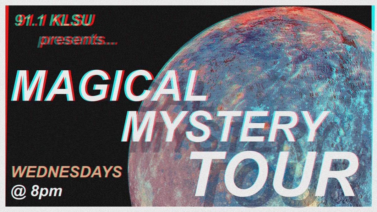 Magical Mystery Tour 01/23/19