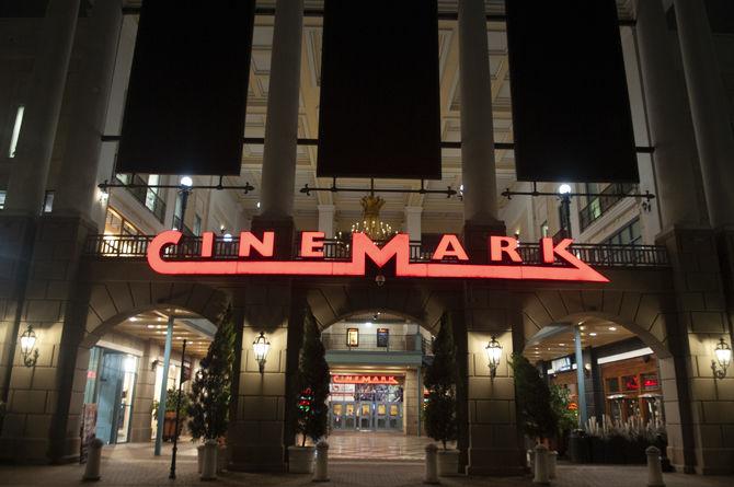 Movie Theaters Around Baton Rouge