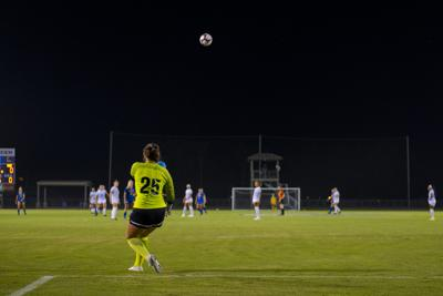 PHOTOS: LSU vs McNeese Womens' Soccer