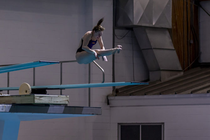 1.12.19 LSU Swimming