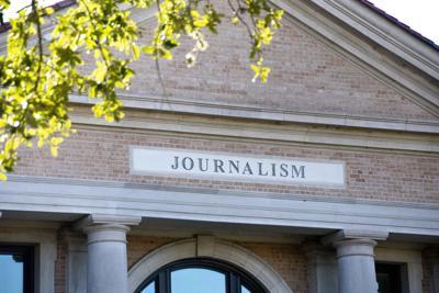 Journalism Building