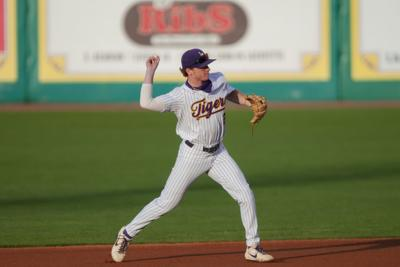 PHOTOS: LSU baseball defeats McNeese