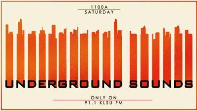 Underground Sounds Image