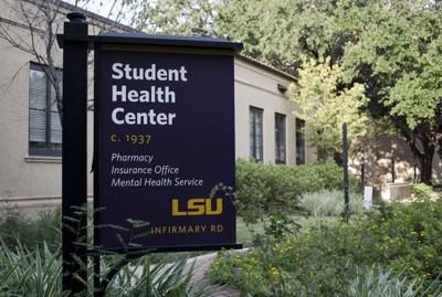 Communities near LSU lead Baton Rouge in HIV, AIDS cases
