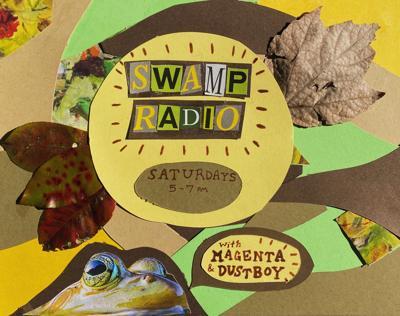 Swamp Radio 1/23/21
