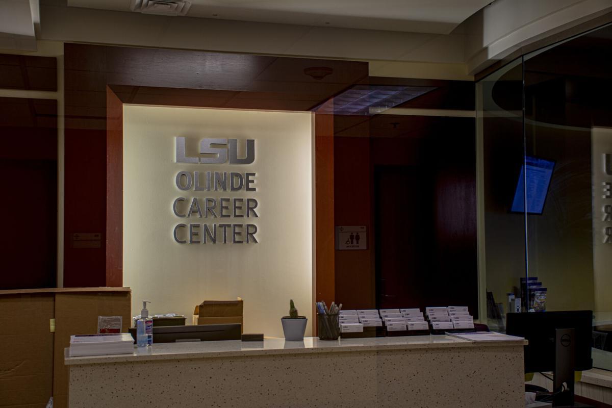 Olinde Career Center