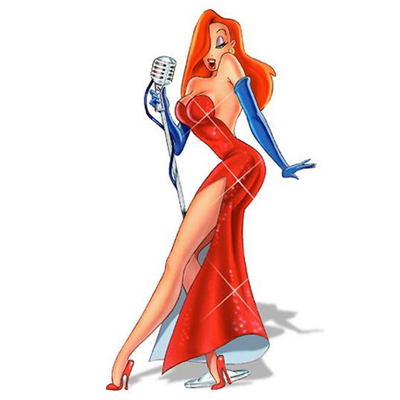 where is jessica rabbit from