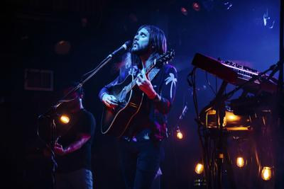 PHOTOS: Mt. Joy Performs Sold Out Show at Tipitina's