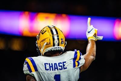 Ja'marr Chase