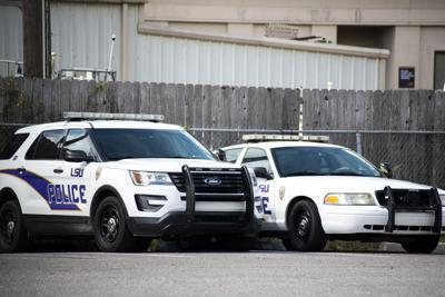LSU Police