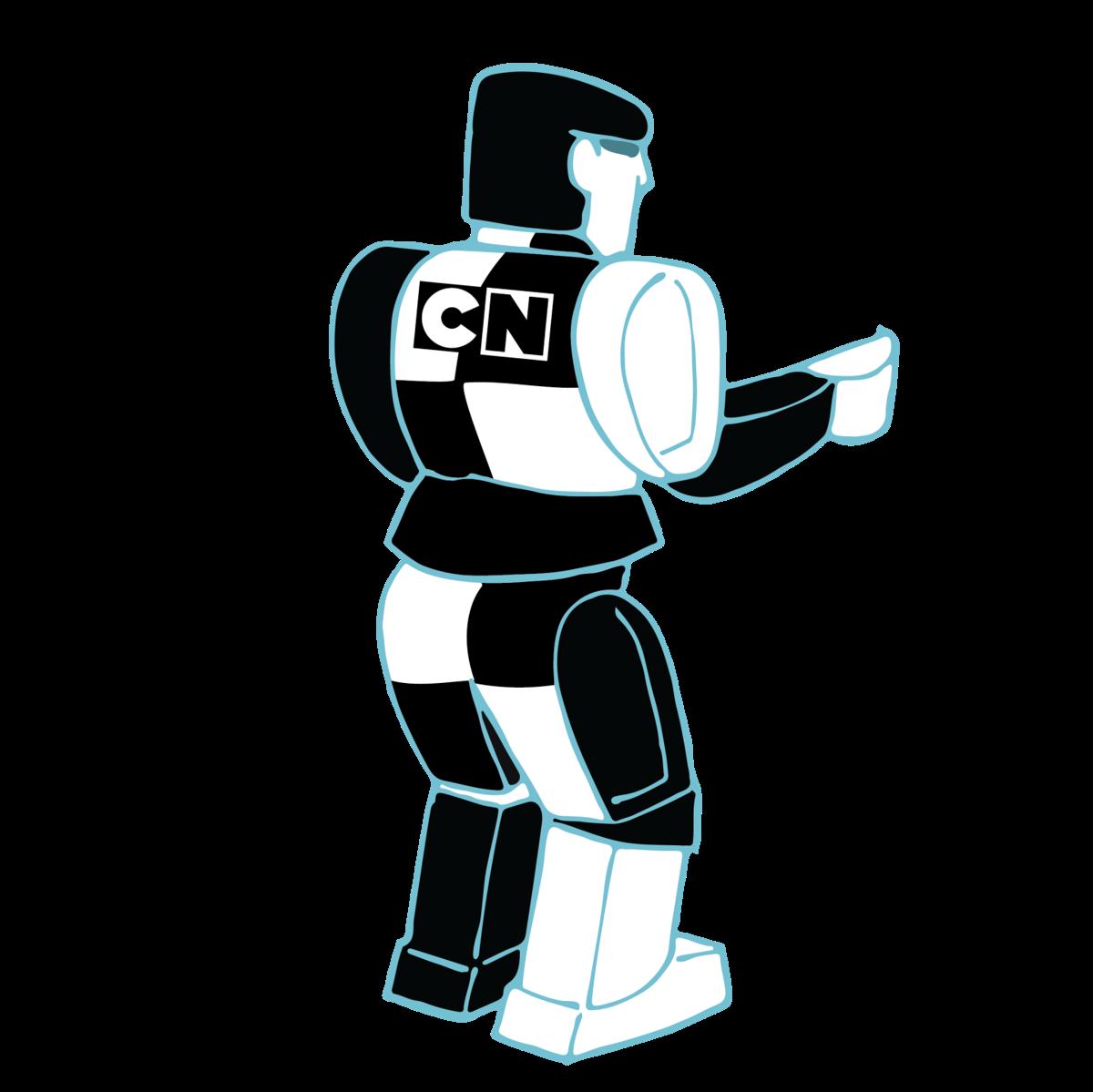 cn robot