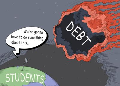 College debt